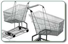 Shopping cart services